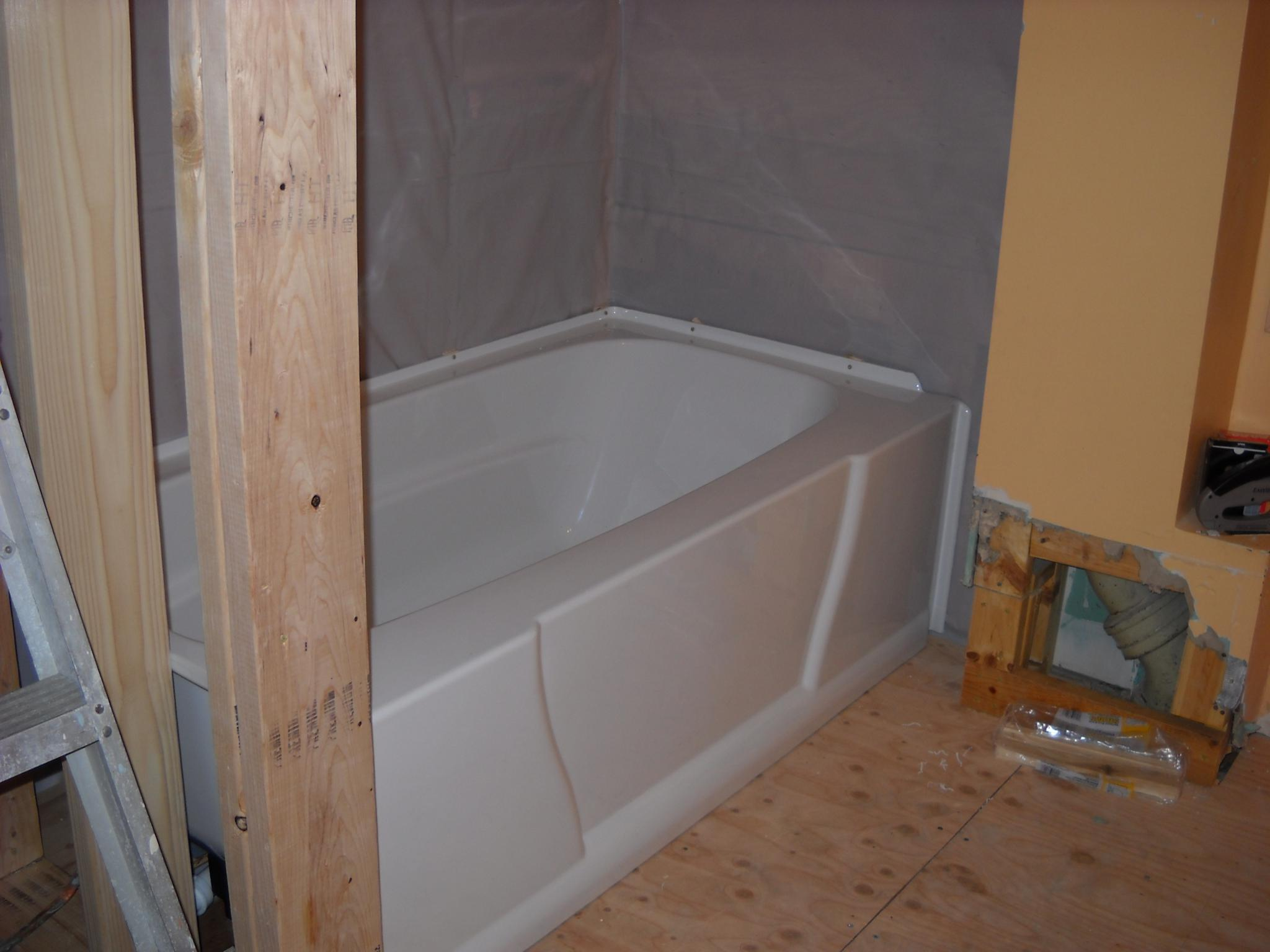 Drywall Moisture Barrier : Download free installing moisture barrier in bathroom