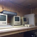 A few Mac's