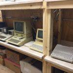 Apple II's